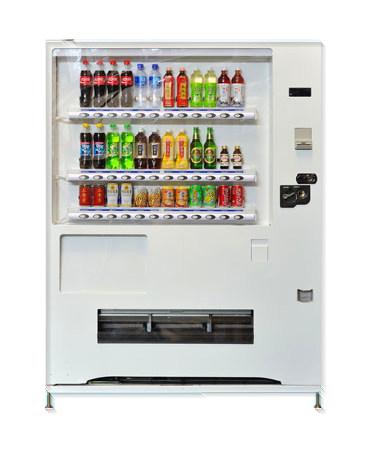 全自动饮料机》》饮料机简笔画》》饮料机广告图
